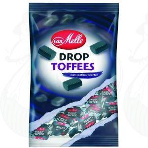 Van Melle Drop Toffees 250 grammis