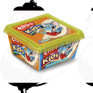 Formaggio spalmabile ERU Kids 100g