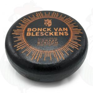 Bonck Extra Matured | Entire cheese 12 kilo / 26.4 lbs