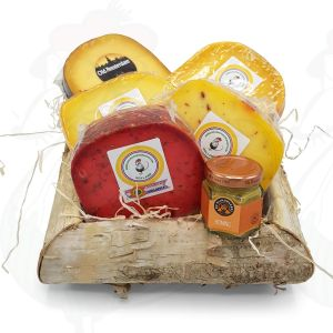 Gouda Cheese Crate