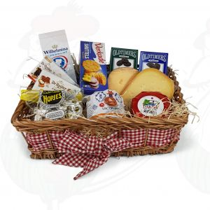 Dutch Gift Basket XL