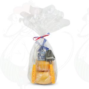 Cheese Gift Tower - Mill