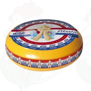 Frau Antje Pikantje |  | Formaggio intero 12 chilo