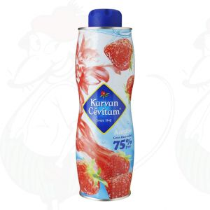 Karvan Cévitam Aardbeien | 750 ml