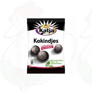 Katja Kokindjes 350 grammi