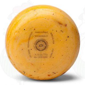 Baby Formaggio Gouda oliva pomodoro Grande | Qualità Premium | 900 gr
