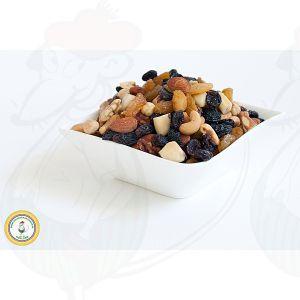 Mix olandese di frutta secca e noci | Qualità Premium | 250 grammi