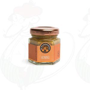 Honing Mosterd | De Wijndragers | 50 grammi